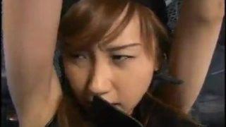 Kimishima Moe ♡ The Night Angel ♡ part 2 JPN Sotcore