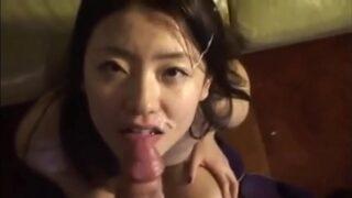 Asian Girs Love White Cocks
